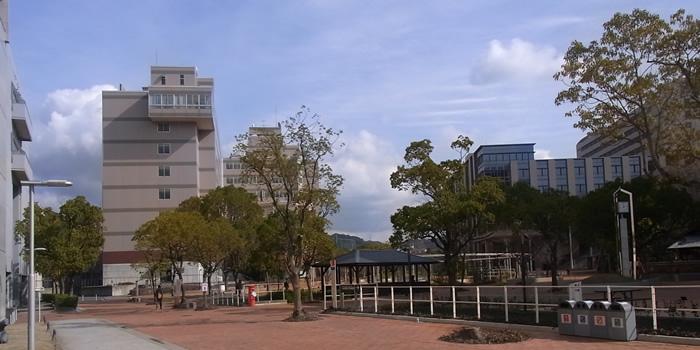 kyusan-campus